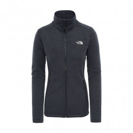 forro polar THE NORTH FACE arashi II mujer