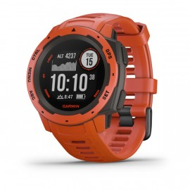 GARMIN Instinct™ red