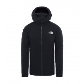 The North Face M ARASHI II INSULATED SOFTSHEL TNF BLACK