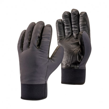 BLACK DIAMOND heavy weight gloves softshell