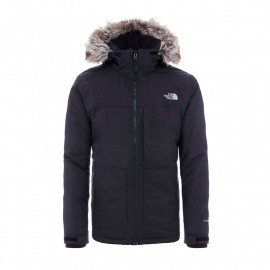 The North Face M ARASHI II PARKA TNF BLACK