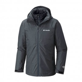3 in1 COLUMBIA Aravis explorer Jacket