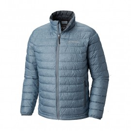 chaqueta COLUMBIA powder lite