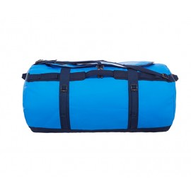 The North Face BASE CAMP DUFFEL - S TNF BLACK