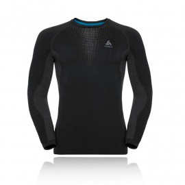 camiseta térmica ODLO performance warm