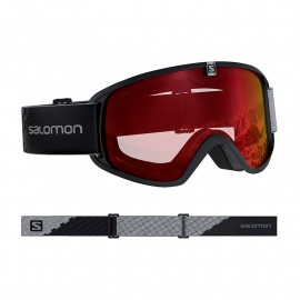 SALOMON GOGGLES FORCE PHO BLACK