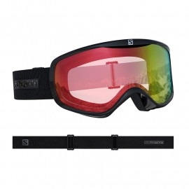 SALOMON sense photochromic S1-3 black woman