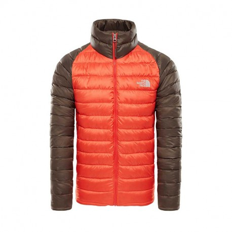 d522f7c52 down THE NORTH FACE trevail jacket - Kenia OUTDOOR