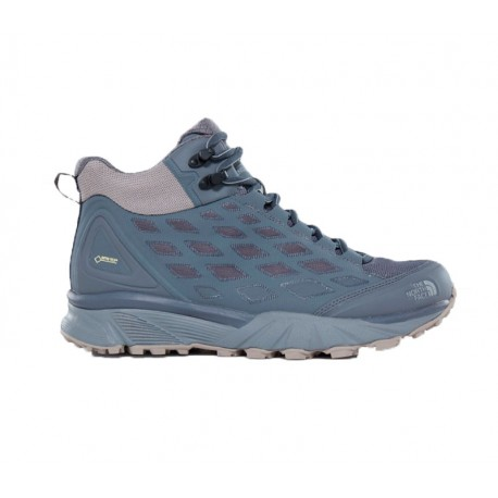 botas THE NORTH FACE endurus hike mid GTX