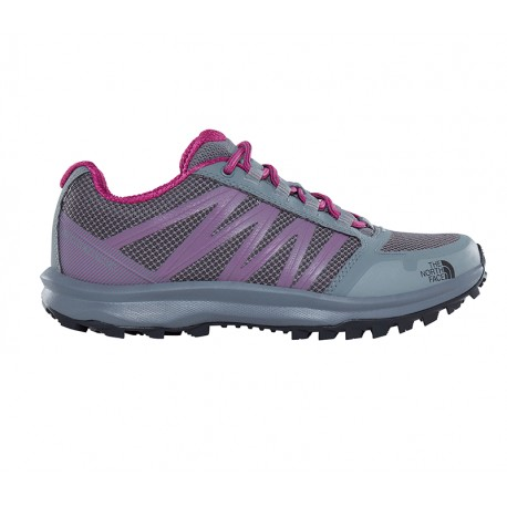 The North Face W LITEWAVE FASTPACK SEDONA GREY