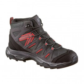 boots SALOMON hillrock GTX woman