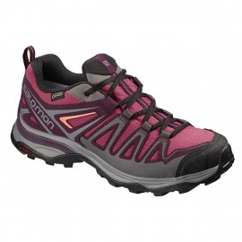 SALOMON x ultra 3 prime GTX woman