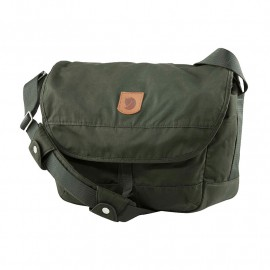 FJALL RAVEN GREENLAND SHOULDER BAG DEEP FOREST