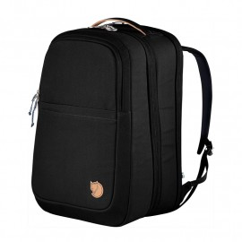 FJALL RAVEN TRAVEL PACK BLACK