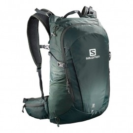 SALOMON TRAILBLAZER 30 URBAN CHIC/ALLO URBAN CHIC/ALLOY