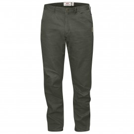 FJALL RAVEN HIGH COAST TROUSERS LIMESTONE