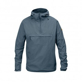 FJALL RAVEN HIGH COAST WIND ANORAK M DUSK