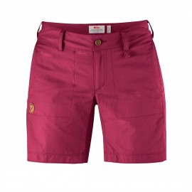FJÄLLRAVEN abisko shade shorts woman
