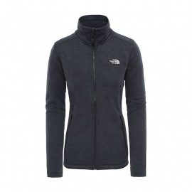 forro polar THE NORTH FACE arashi inner mujer