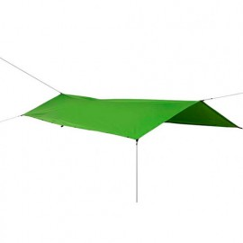 SEA TO SUMMIT NYLON TARP VERDE
