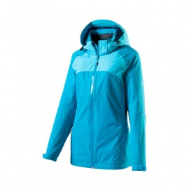 chaqueta impermeable MCKINLEY laga mujer