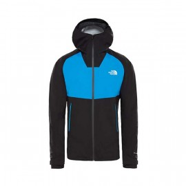 The North Face M KEIRYO DIAD II JKT BOMBER BLUE/TNF