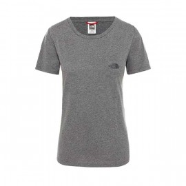 camiseta THE NORTH FACE extent P8 mujer