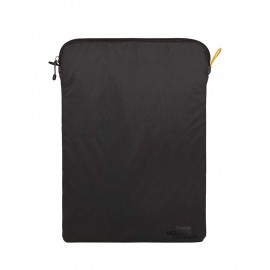 The North Face FLYWEIGHT LAPTOP 15 ASPHALT G ASPHALT GREY/TN