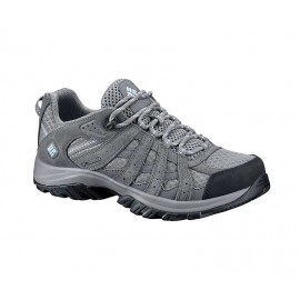 zapatillas COLUMBIA canyon point mujer
