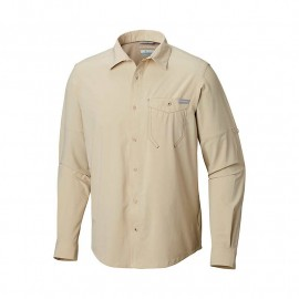 camisa COLUMBIA triple canyon solid