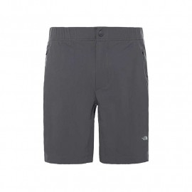 The North Face M EXTENT II SHORT ASPHALT GREY