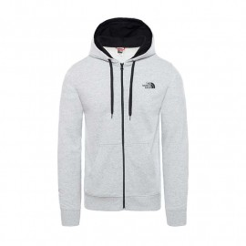 The North Face M EXTENT II LOGO HDY TNF LGT GR HTR