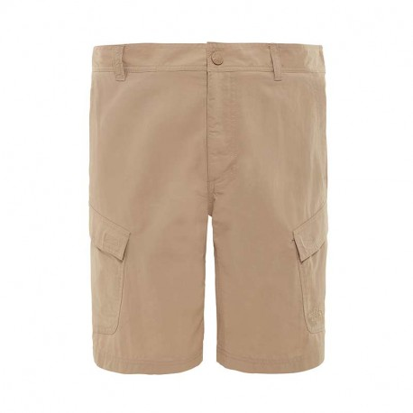 The North Face M HORIZON CARGO SHORTS - EU WEIMARANER BRWN