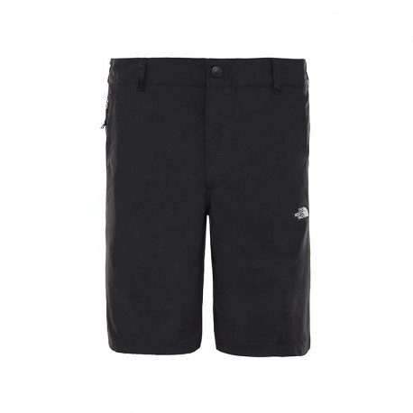 The North Face M TANKEN SHORT TNF BLACK