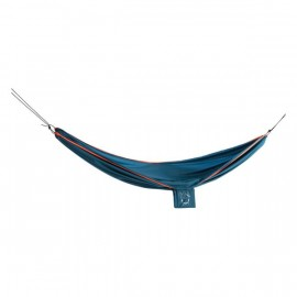 MCKINLEY HAMMOCK BASE BLUE PETROL/ORANGE DARK