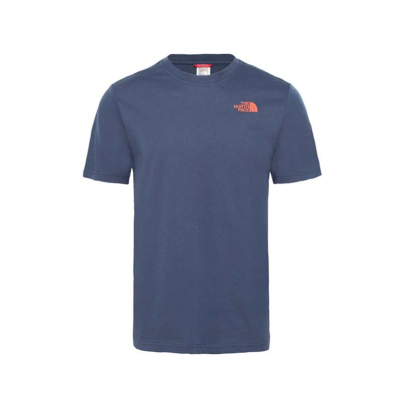 c4788a498 THE NORTH FACE red box tee - Kenia OUTDOOR