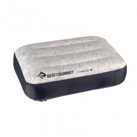 SEA TO SUMMIT AEROS DOWN PILLOW REGUÑAR GREY