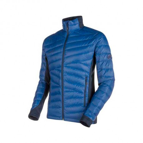MAMMUT FLEXDOWN JACKET ROYAL