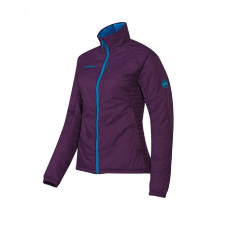 chaqueta MAMMUT rime tour in mujer
