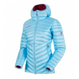 MAMMUT BROAD PEAK IN HOODED CEL