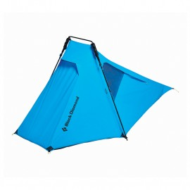 Black Diamond DISTANCE TENT W ADAPTER ROYAL