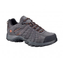 zapatillas COLUMBIA canyon point leather