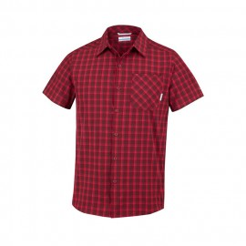 COLUMBIA triple canyon short sleeve