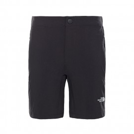 The North Face W EXTENT III SHORT TNF BLACK
