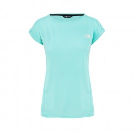 camiseta manga corta THE NORTH FACE tanken mujer
