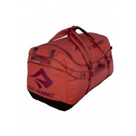 Bolsa SEA TO SUMMIT Nomad Duffle 65 litros