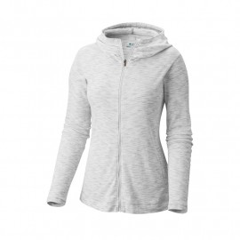 COLUMBIA outerspaced hoodie woman