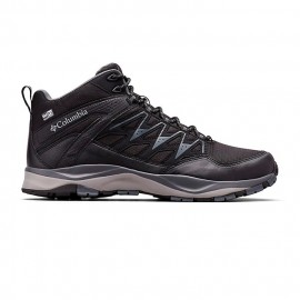 COLUMBIA WAYFINDER MID OUTDRY BLACK, STEAM