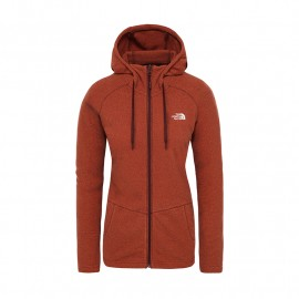 THE NORTH FACE mezzaluna woman