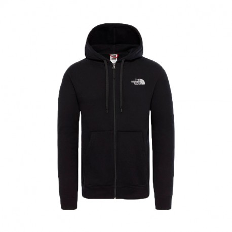 The North Face M ARASHI LOGO HOODY MONTAGUE BLUE